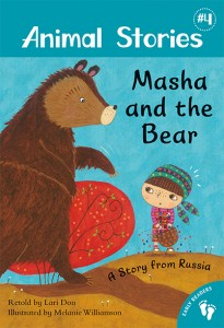 Animal Stories 4 Masha and the Bear_UKPB_FC_RBG_72dpi