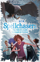 Spellchasers